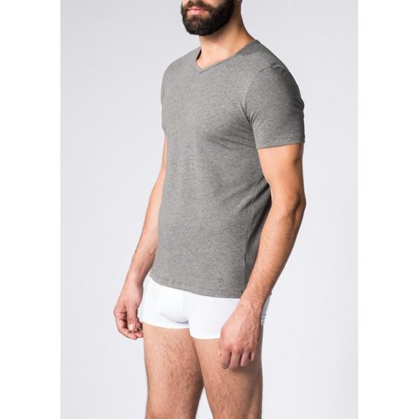 "Marc O'Polo ""2Pack Shirts"" graues T-Shirt"