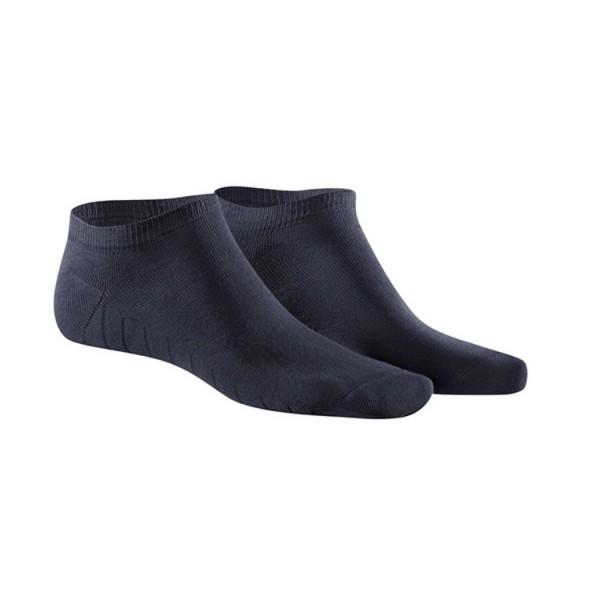 KUNERT FRESH UP Sneaker Socke marine