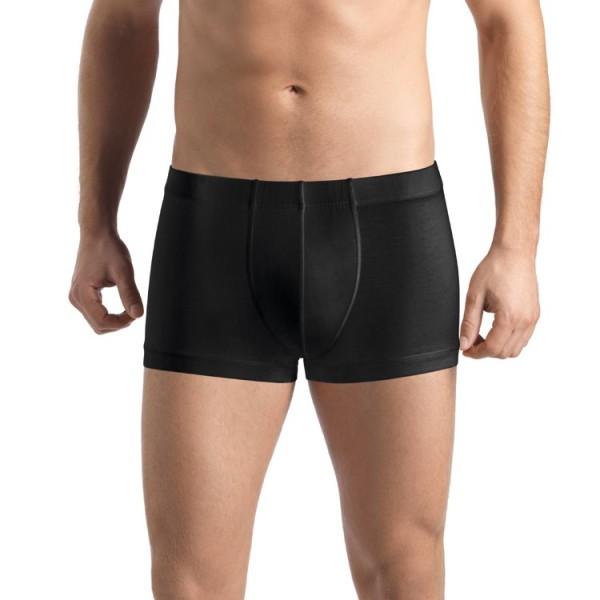 """Hanro """"COTTON SPORTY"""" schwarze Pants"""