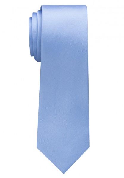 Eterna Krawatte hellblau