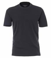 CASAMODA T-Shirt anthrazit in klassischer Schnittform